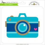 Hello - Camera 2