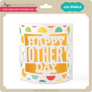 Flexi Card Happy Mother's Day