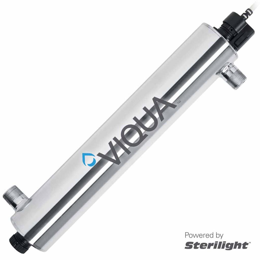 Viqua Sterilight 14-18 GPM UV VH410