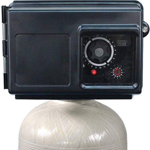 1 cu ft Mechanical Pyrolox 10 System Fleck 2510