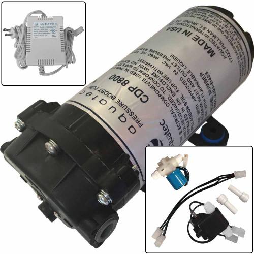 Aquatec CDP 8800 Booster Pump Upgrade Kit