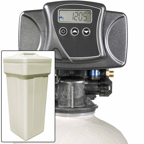 Iron Pro Plus 32k Fine Mesh Water Softener PLUS KDF85 with Fleck 5600SXT