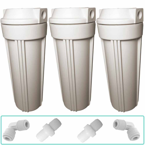 10-inch Filter Housing Replacement Kit