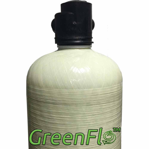 GreenFlo Catalytic Carbon 20 Upflow System