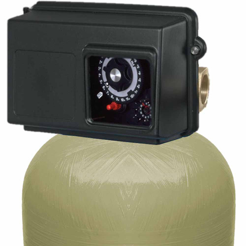 6 cu ft Commercial Filox System Fleck 2850