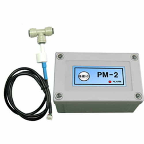 HM Digital PM-2 In-Line TDS Alarm Monitor