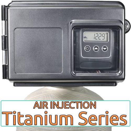 Air Injection Titanium 15 System