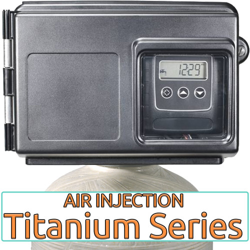 Air Injection Titanium 20 System