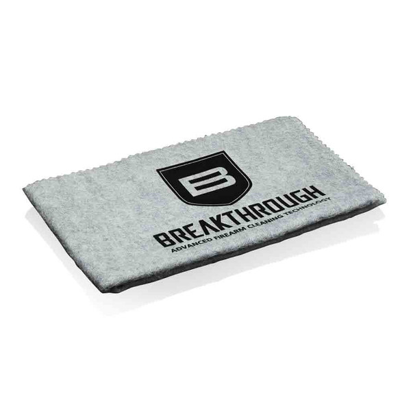 Breakthrough Clean Silicone Cloth