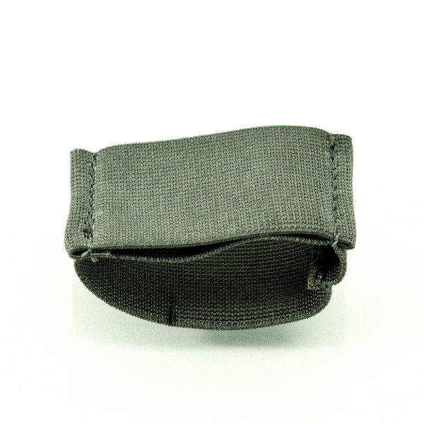 Gray Wallet Band