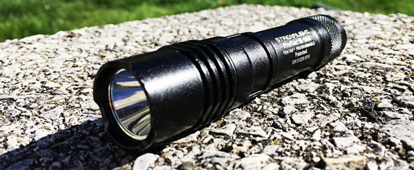Best EDC Flashlight?