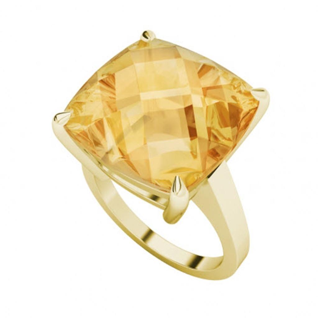 stylerocks-14mm-citrine-cushion-checkerboard-9ct-yellow-gold-ring