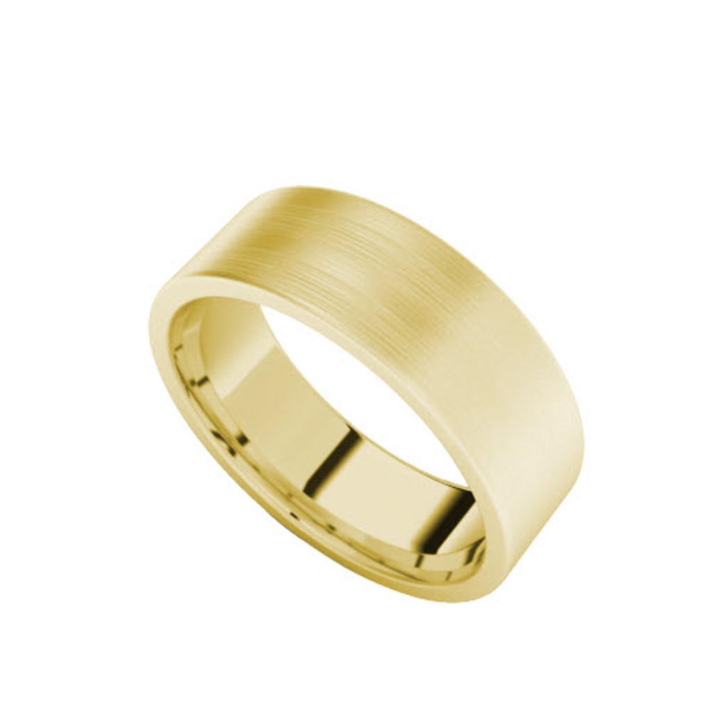 stylerocks-chunky-9-carat-yellow-gold-brushed-ring-with-flat-profile