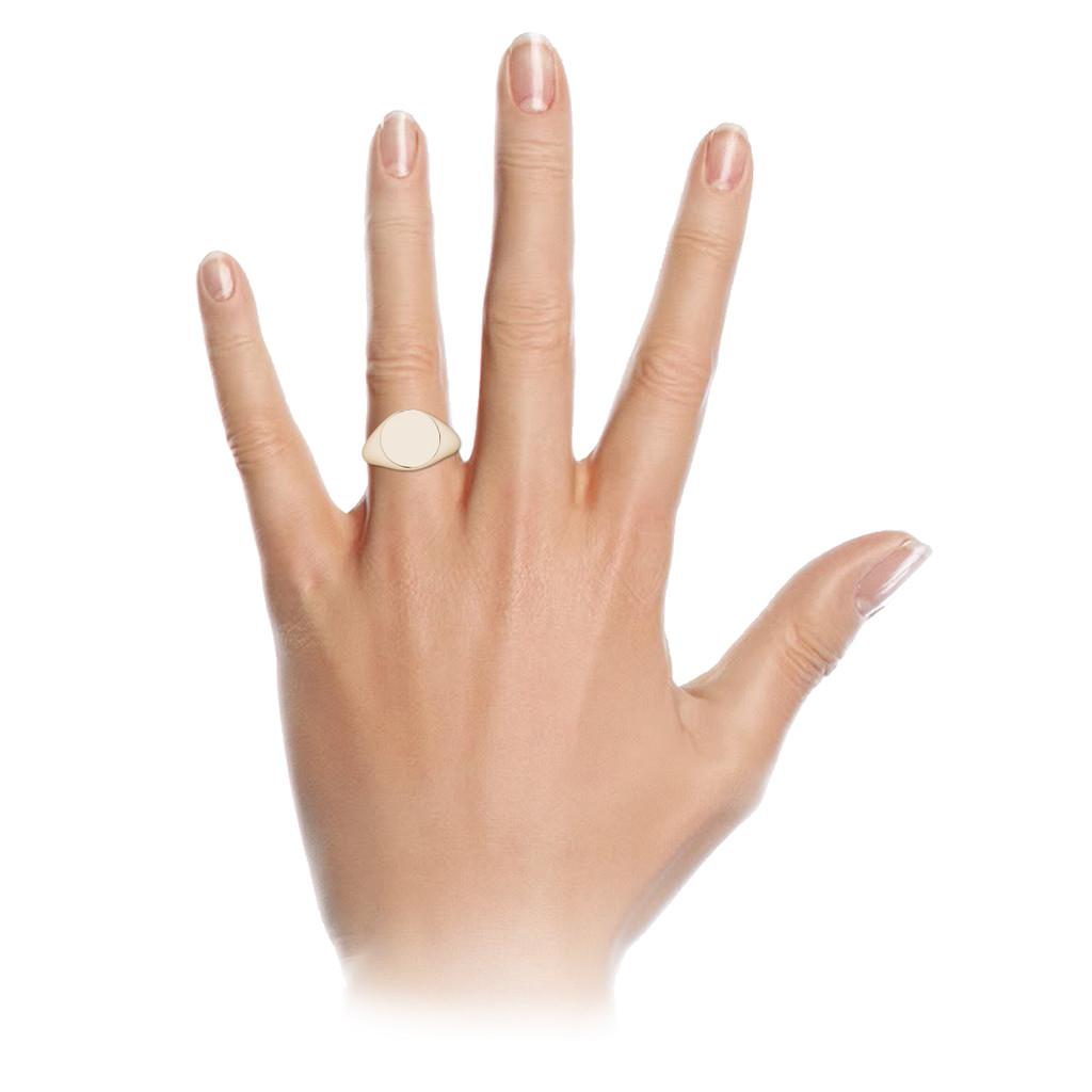 stylerocks-rose-gold-heart-signet-ring-on-hand