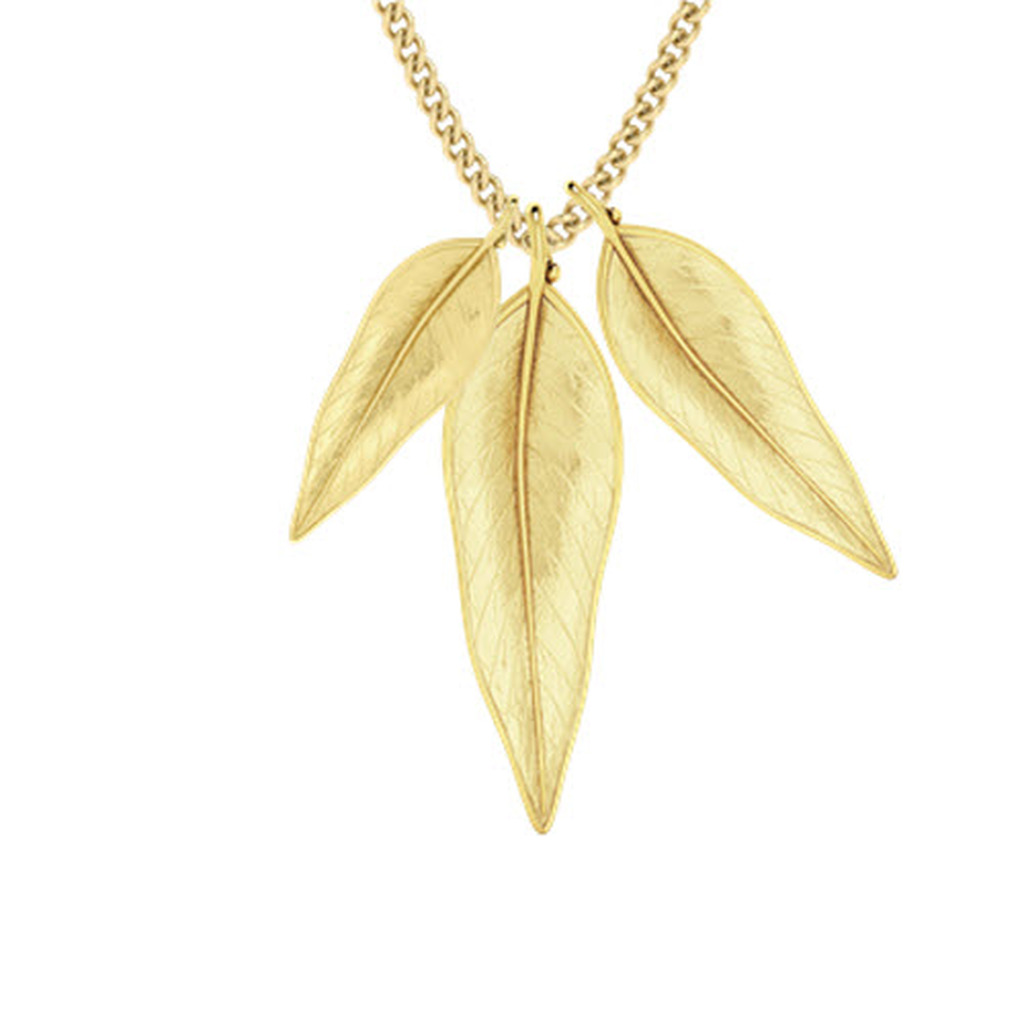 stylerocks-terre-et-mer-three-leaf-yellow-gold-necklace