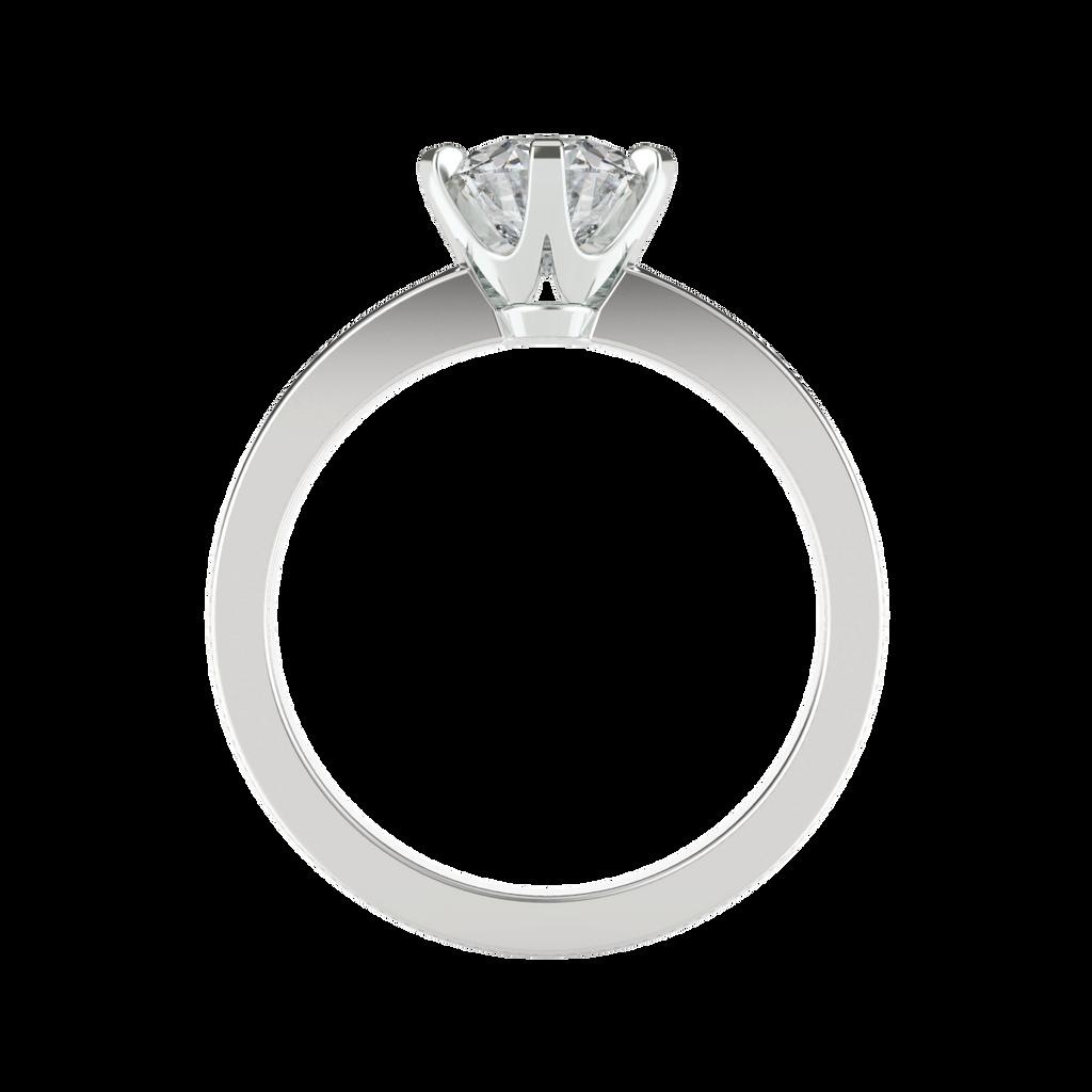 round-brilliant-1carat-diamond-6-claw-engagement-ring-channel-set-diamond-band-18-carat-white-gold-stylerocks