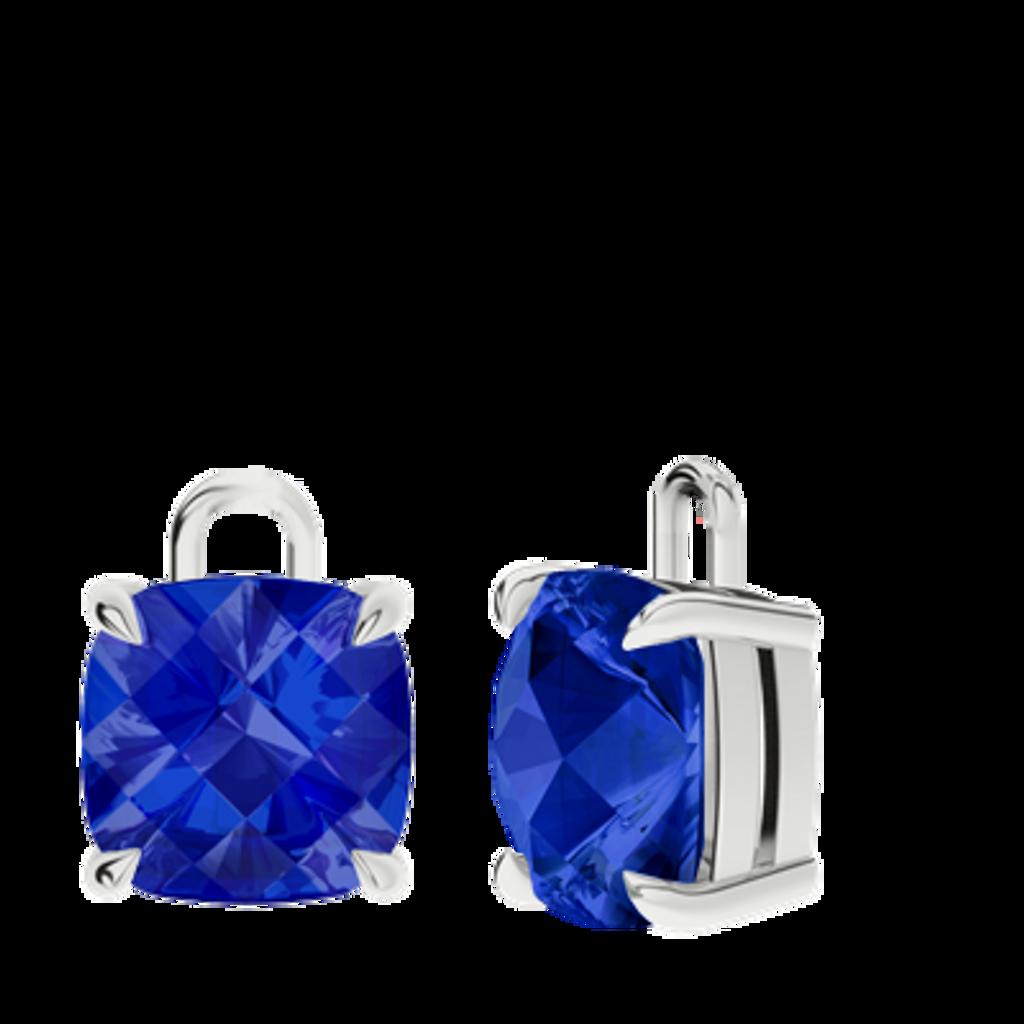 stylerocks-cushion-checkerboard-blue-sapphire-detachable-drop-earrings-9ct-white-gold