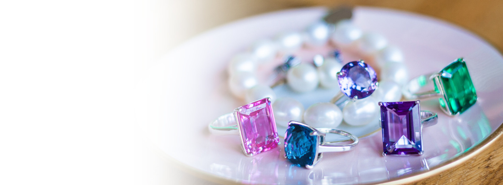 Jewels by type