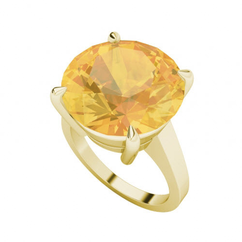 stylerocks-round-brilliant-cut-citrine-yellow-gold-ring