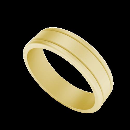 stylerocks-yellow-gold-mens-6mm-grooved-wedding-ring