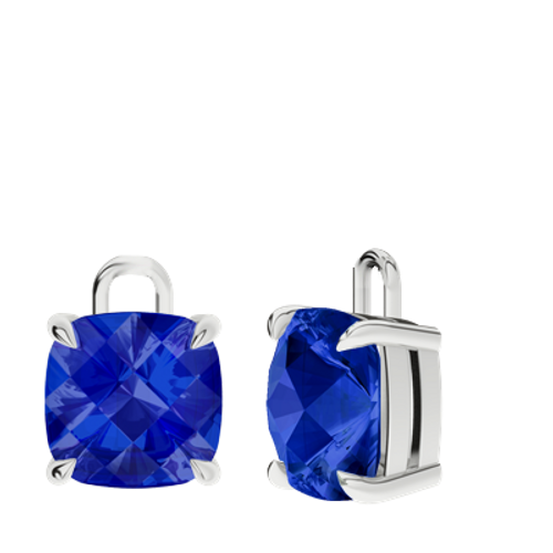 stylerocks-cushion-checkerboard-blue-sapphire-detachable-drop-earrings-9ct-white-gold