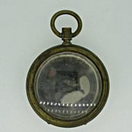 Antique Sola 17j 12s Gold Filled Pocket Watch (B3506)