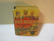 Buck Rogers and the Depth Men of Jupiter Vintage Whitman Big Little Book