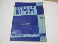 Seldon Accordian Method Book 2-A