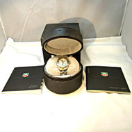 Tag Heuer Professional 200 Meter WN1353 Ladies Watch with Original Box (3005679CB)