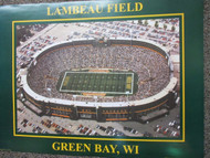 Green Bay Packers Lambeau Field Green Bay WI Photo BUY 4 GET 1 FREE
