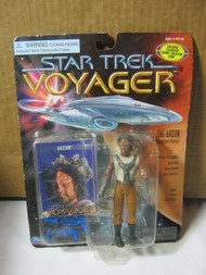 Star Trek Voyager The Hazon Playmates Toy Figure
