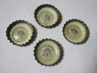 Fanta Coke Soda Bottle Caps Green Bay Packers & St. Louis Cardinals
