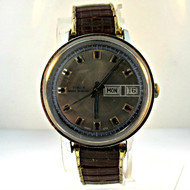 Vintage Timex Water Resistant Automatic Stainless Steel Watch Parts Steampunk (3006177CB)