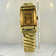 Vintage Bulova Watch Co. L7 21 Jewels 10k Rolled Gold Plated Watch (3006255CB)