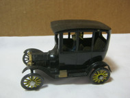 Gowland & Gowland Model Model T Ford  w/ Driver