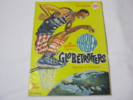 Harlem Globetrotters Basketball 1964 Vintage Yearbook