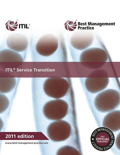 ITIL Service Transition Book