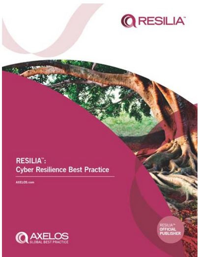 RESILIA Cyber Resilience Best Practices PDF