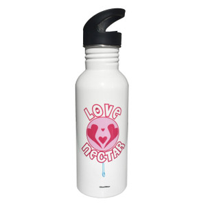 Shimoneta Inspired Water Bottle: Love Nectar