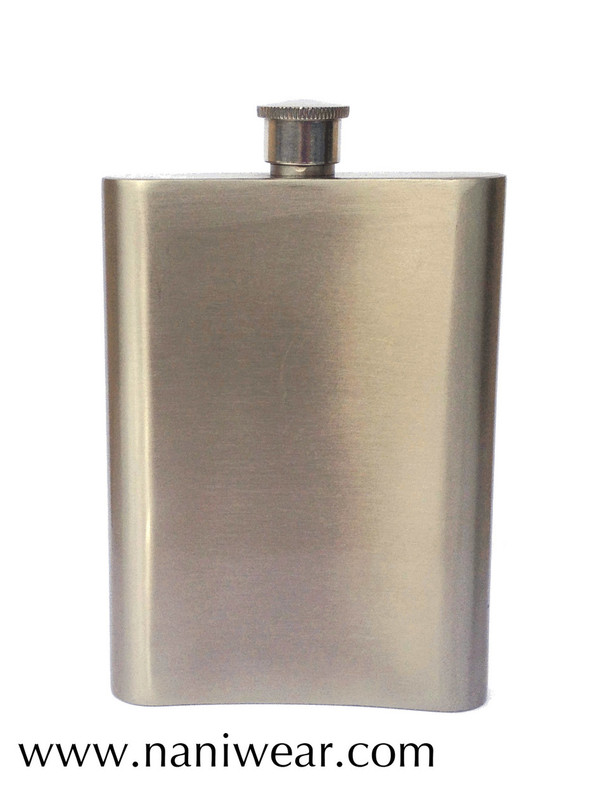 Harry Potter Inspired Flask: Polyjuice Potion