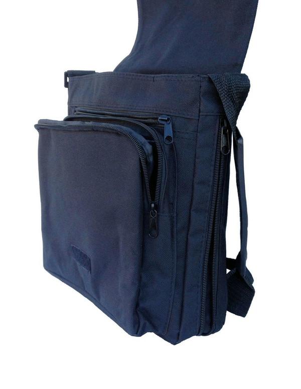 Anime Medium Messenger Bag:  Drugs Would Be Cheaper
