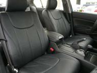 Honda Accord | Front