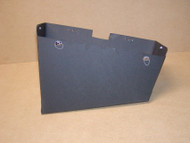 This is the Glove box insert for the 1961 through 1968 Dodge Trucks
