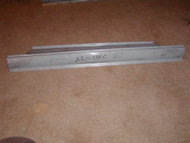 Sweptline D100, D200, & D300 Step with Rocker this is for the left side Driver side of truck