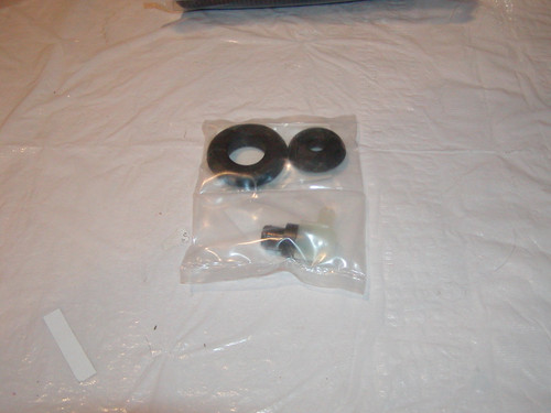 PCV KIT has the NEW PCV and its grommet along with the oil grommet for Big Block Mopar Engine's