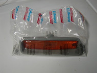 1972-1979 Dodge Truck NOS Side Marker Lens found on the front fenders, these do not come  with bulb or wiring SOLD AS EACH