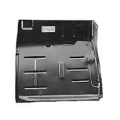Driver side Floor pan for Dodge trucks from 1972-1993, will get your truck back on the Road!