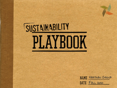 Sustainability Playbook