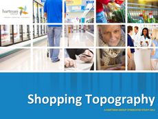 Shopping Topography