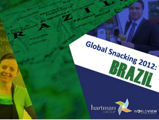 Global Snacking 2012: Brazil